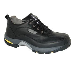 Multiwalk系列欧洲高性能S3低帮全粒面头层进口牛皮安全鞋