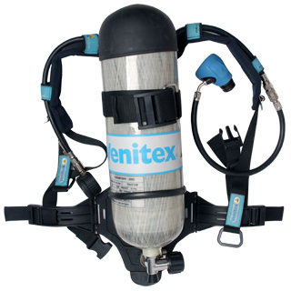 VENITEX正压式空气呼吸器
